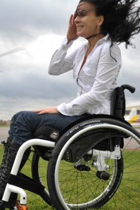 Dječja invalidska kolica
