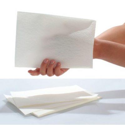 1. wash gloves