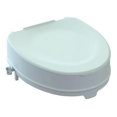 Povišenje za WC s ili bez poklopca
