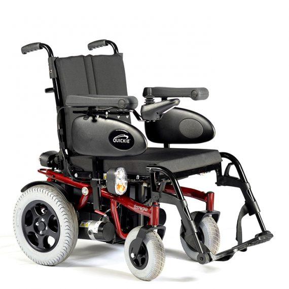 Tango - elektromotorna invalidska kolica