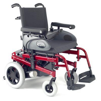 Rumba - elektromotorna invalidska kolica