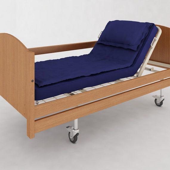 ARIES LUX mehanički bolesnički krevet