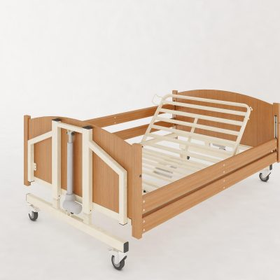 TAURUS BARIATRIC elektromotorni bolesnički krevet
