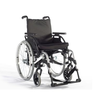 BREEZY BASIX - standardna invalidska kolica