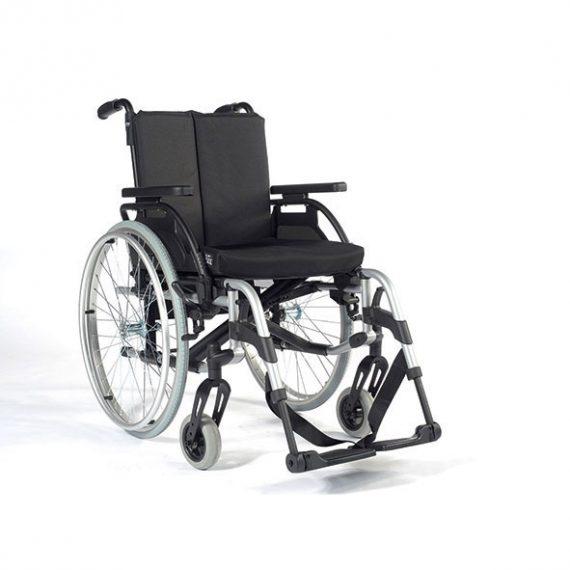 BREEZY RUBIX / RUBIX XL - standardna invalidska kolica