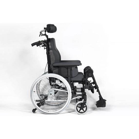 BREEZY RELAX 2 - neurološka invalidska kolica