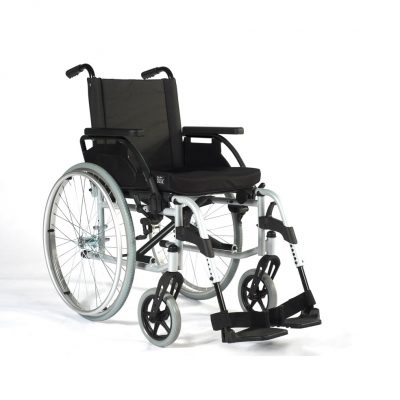 BREEZY UNIX - standardna invalidska kolica