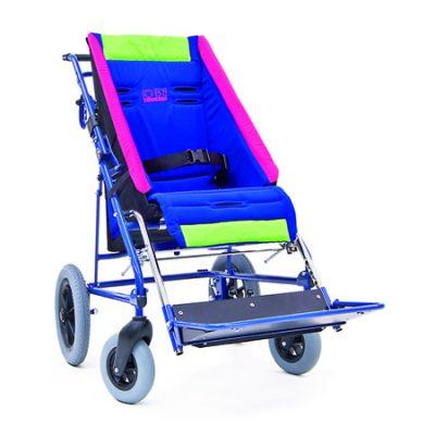 Obi - dječja invalidska kolica s posebnom prilagodbom