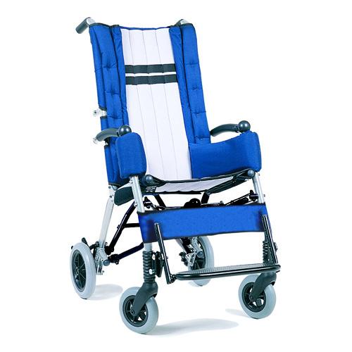 Clip - dječja invalidska kolica