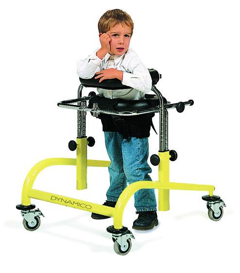 Dynamico - dječja hodalica