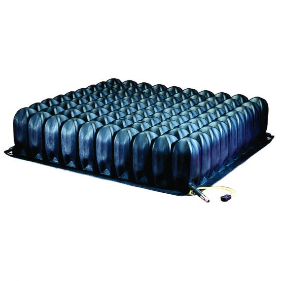 ROHO antidekubitalni jastuk, 1 ventil, visina 10 cm