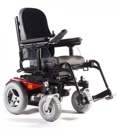 Jive R2 - elektromotorna invalidska kolica