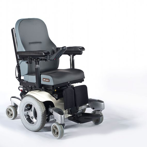 Jive M - elektromotorna invalidska kolica