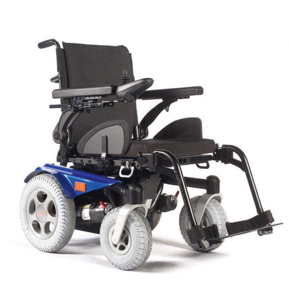 Salsa R2 - elektromotorna invalidska kolica
