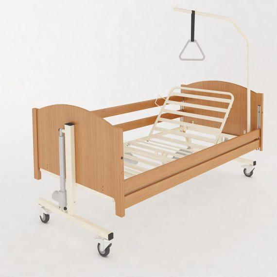 TAURUS elektromotorni bolesnički krevet
