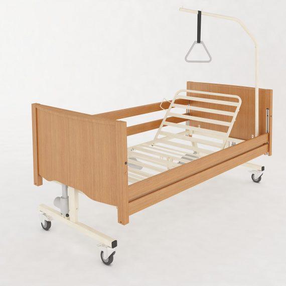 TAURUS LUX elektromotorni bolesnički krevet