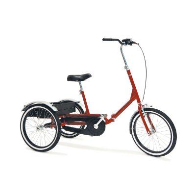 Tricikl 207