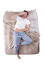 Poremećaji disanja u spavanju