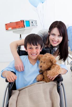 Dječja rehabilitacija