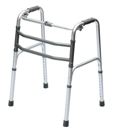 Hodalica - fiksna aluminijska