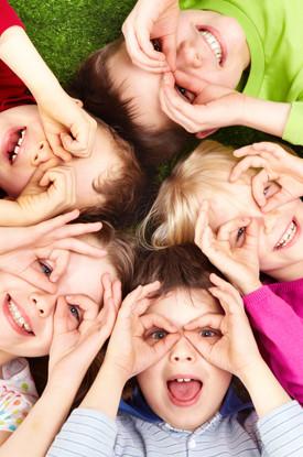 Dječja pomagala za kretanje i vertikalizaciju