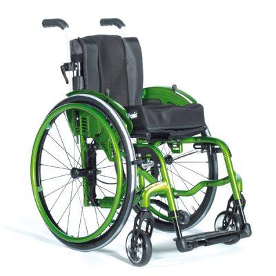 Dječja aktivna invalidska kolica - Youngster 3