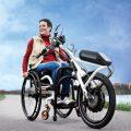 ATTITUDE ručni bicikli2