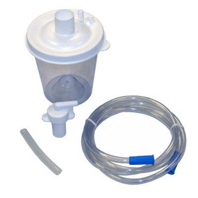Set za aspirator