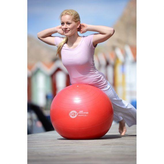 Sissel Exercise ball lopta za vježbanje