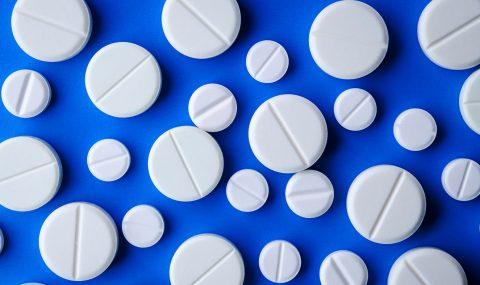 Aspirin dijabetes