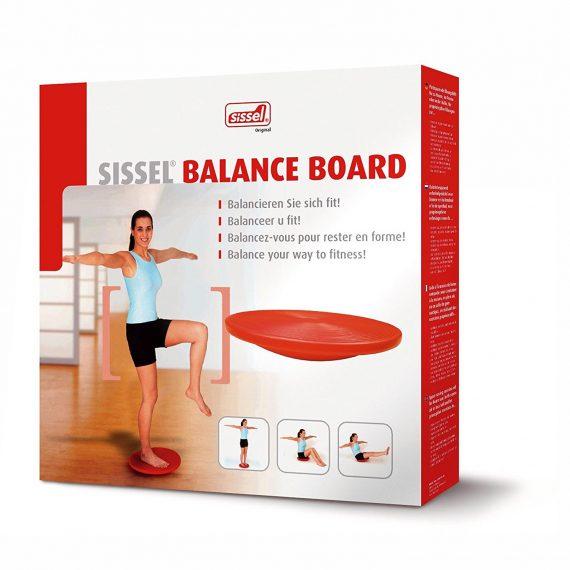 Sissel balansna ploča