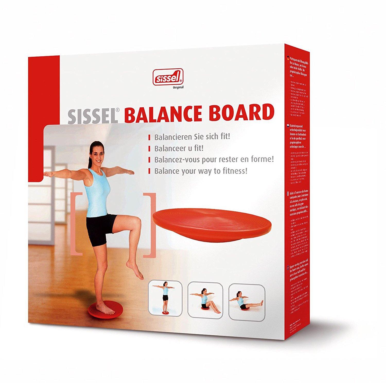 Balance Board Za: SISSEL® Balance Board