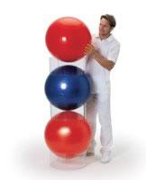 Sissel set za odlaganje lopti trodijelni