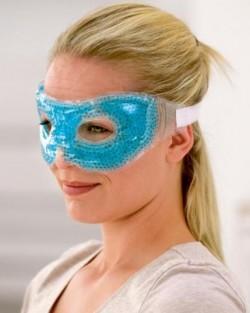 Sissel Hot-Cold Pearl Eye Mask maska za oči
