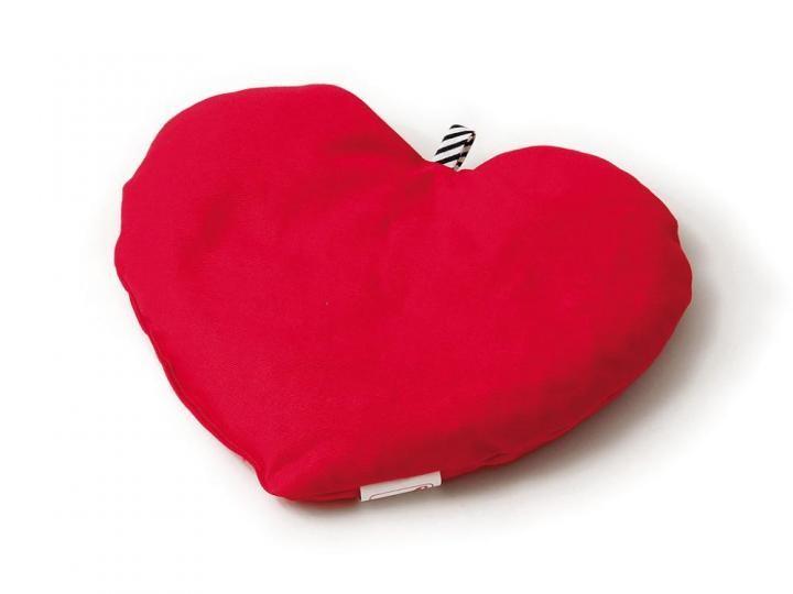 Sissel cherry topli jastuk srce