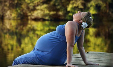 trudnoća proširene vene