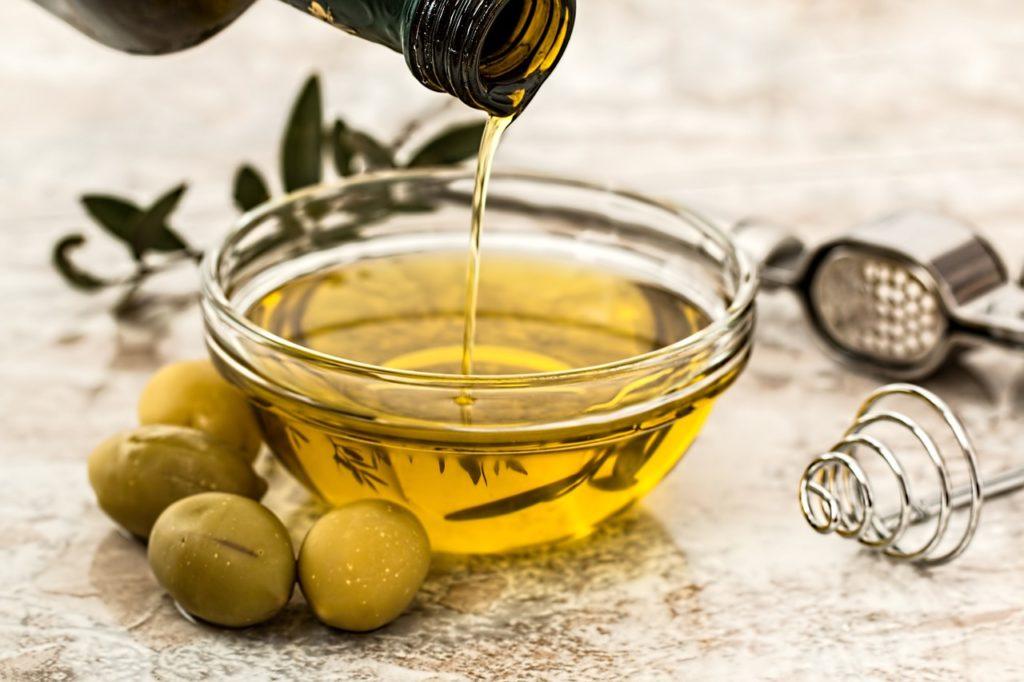 bol u zglobovima maslinovo ulje