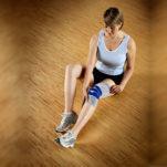 Pet vježbi za jačanje koljena