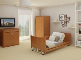 Bolesnički kreveti